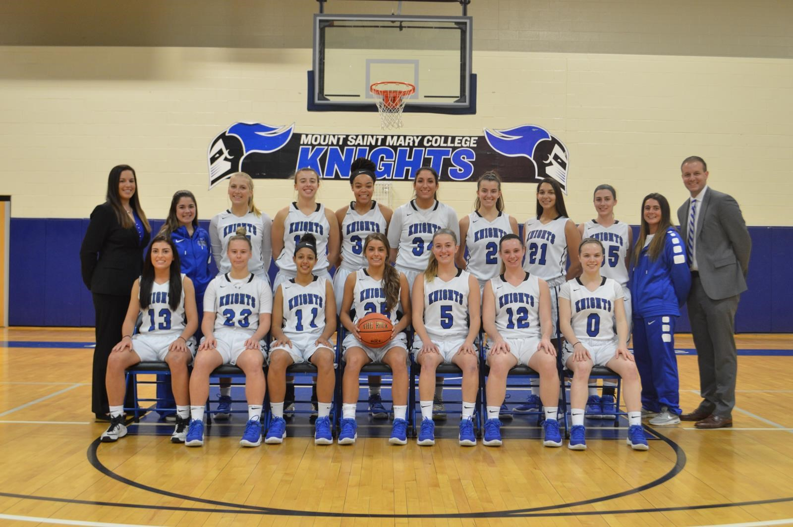 701f0bf063fb 2017-18 Women s Basketball Roster - Mount Saint Mary College Athletics